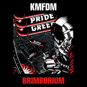 KMFDM альбом Brimborium