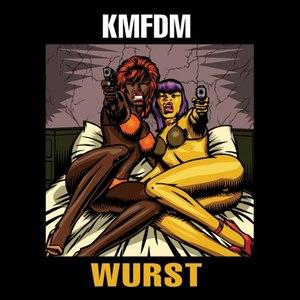 KMFDM альбом Wurst