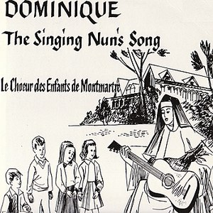 Dominique альбом Singing Nun's Song