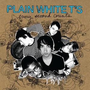 Plain White T's альбом Every Second Counts