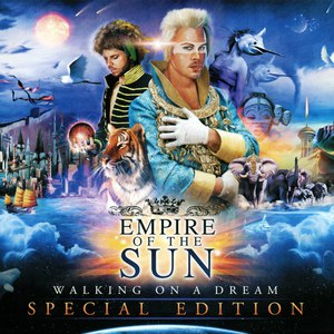 Empire Of The Sun альбом Walking On A Dream (Special Edition)