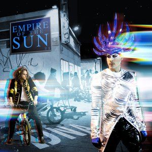 Empire Of The Sun альбом DNA (Remixes)