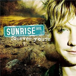 Sunrise Avenue альбом Forever Yours