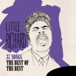 Little Richard альбом 37 Songs: The Best of the Best