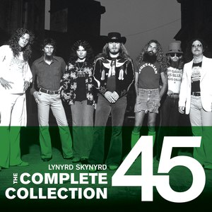 Lynyrd Skynyrd альбом The Complete Collection