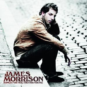 James Morrison альбом Songs For You, Truths For Me (International Exclusive Bundle)