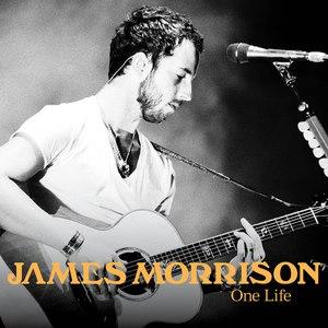 James Morrison альбом One Life