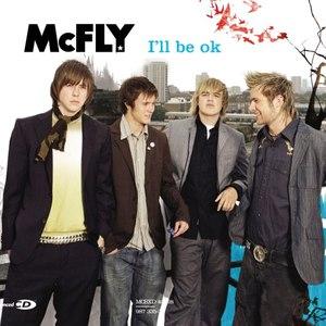 McFly альбом I'll Be OK
