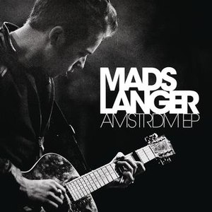 Mads Langer альбом Amstrdm EP