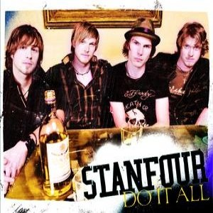 Stanfour альбом Do It All