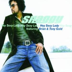 Shaggy альбом Hey Sexy Lady