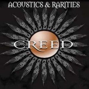 Creed альбом Acoustics & Rarities