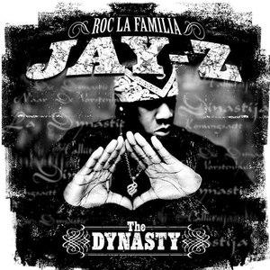 Jay-Z альбом The Dynasty