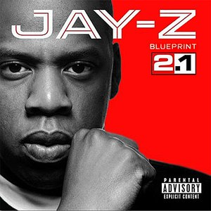 Jay-Z альбом Blueprint 2.1