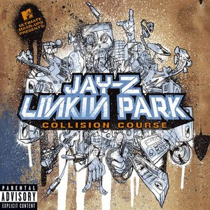 Jay-Z альбом Collision Course (Deluxe Version)