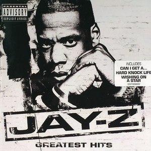 Jay-Z альбом Greatest Hits