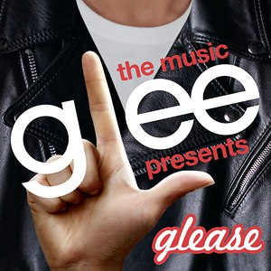 Glee Cast альбом Glee: The Music Presents Glease