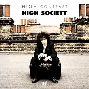 High Contrast альбом High Society