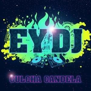 Culcha Candela альбом Ey DJ