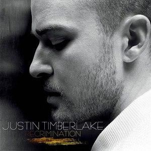 Justin Timberlake альбом Recrimination