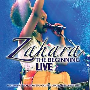 Zahara альбом The Beginning