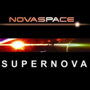 Novaspace альбом Supernova