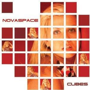 Novaspace альбом Cubes