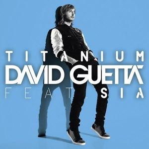 David Guetta альбом Titanium