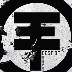 Tokio Hotel альбом Best of (English Version)