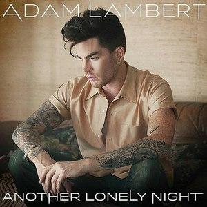 Adam Lambert альбом Another Lonely Night