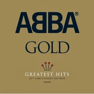 Abba альбом Abba Gold Anniversary Edition