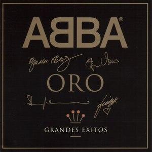 Abba альбом Oro: Grandes Exitos