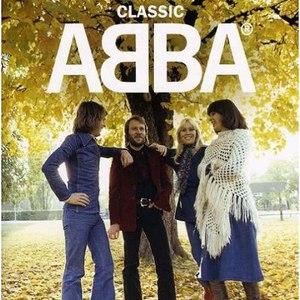 Abba альбом Classic