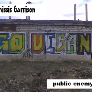 missis Garrison альбом public enemy #1