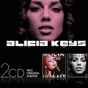 Alicia Keys альбом As I Am/ Unplugged
