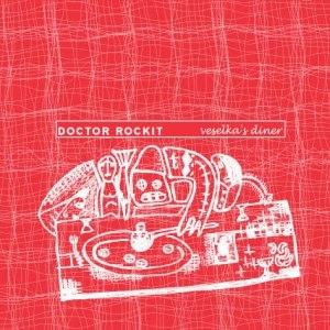 Doctor Rockit альбом Veselka's Diner