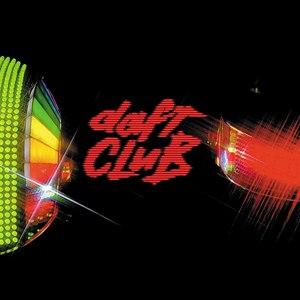 Daft Punk альбом Daft Club