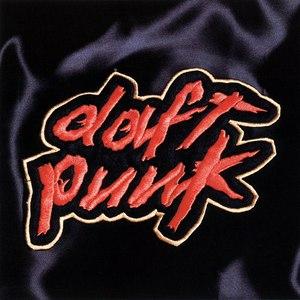 Daft Punk альбом Homework