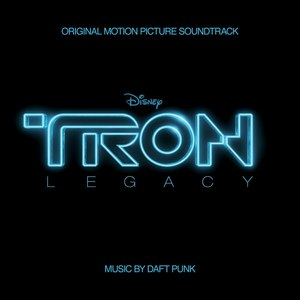 Daft Punk альбом Tron: Legacy (Original Motion Picture Soundtrack)