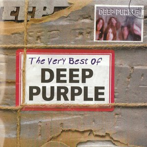 Deep Purple альбом The Very Best of Deep Purple