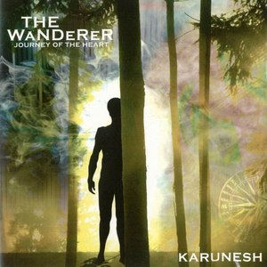Karunesh альбом The Wanderer