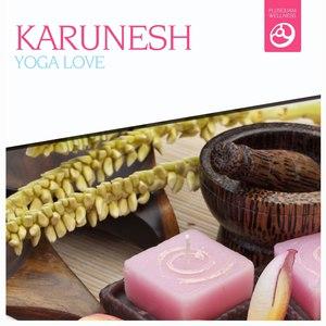 Karunesh альбом Yoga Love