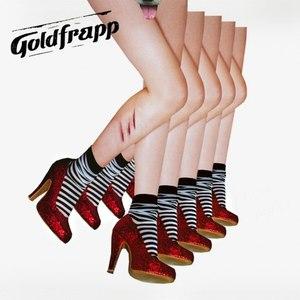 Goldfrapp альбом Twist