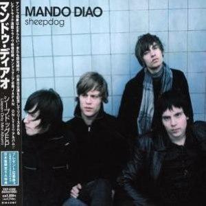 Mando Diao альбом Sheepdog