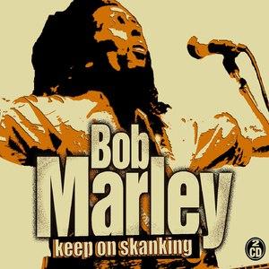 bob marley альбом Keep On Skanking
