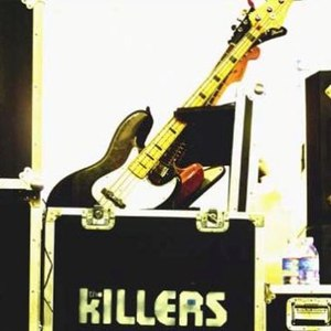 The Killers альбом Demo