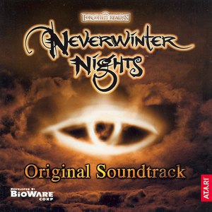 Jeremy Soule альбом Neverwinter Nights