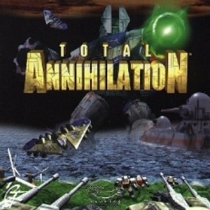Jeremy Soule альбом Total Annihilation