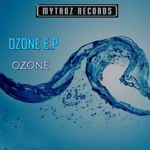 Ozone альбом OZONE E.P