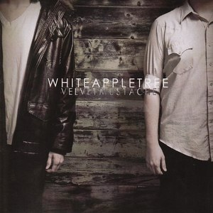 White Apple Tree альбом Velvet Mustache